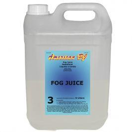 American DJ Fog juice 3 heavy