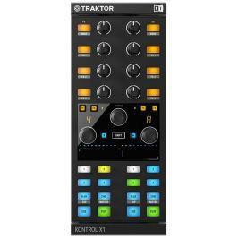 Native Instruments TRAKTOR KONTROL X1 MKII