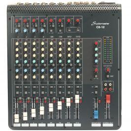 Studiomaster C6-12