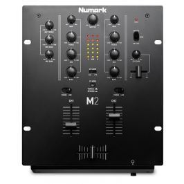 Numark M2 2-Channel Mix