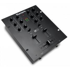 Numark M101 2-Channel mix