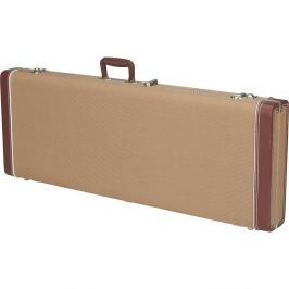 Fender Pro Series Strat/Tele Case Tweed