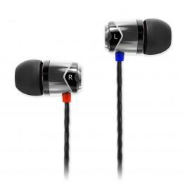 SoundMAGIC E10 Silver