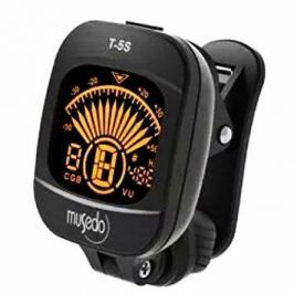 Musedo T-5S Clip-on Tuner