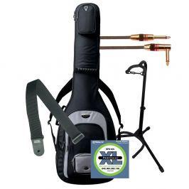 Muziker Bass Guitar Accessories Pack