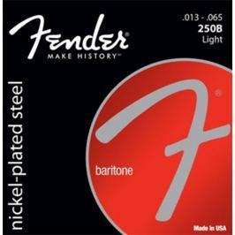 Fender SUPER 250s Nickel Roundwound Baritone Strings