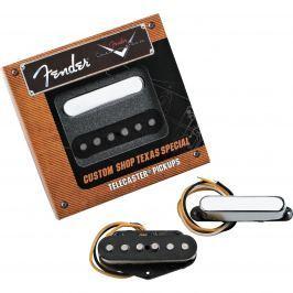 Fender Custom Shop Texas Special Telecaster Pickups