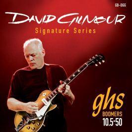 GHS David Gilmour Signature Series GB-DGG 010,5-050