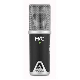 Studiový USB mikrofon