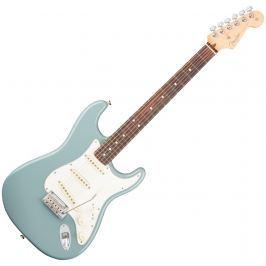 Fender American PRO Stratocaster RW Sonic Grey