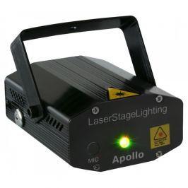 BeamZ Apollo Multipoint Laser