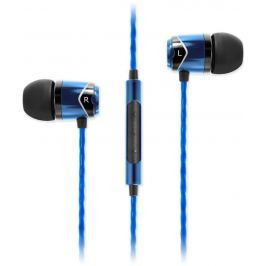 SoundMAGIC E10C Blue