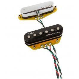 Fender Gen 4 Noiseless Telecaster Pickups, Set of 2