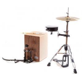 Meinl Cajon Drumset 4