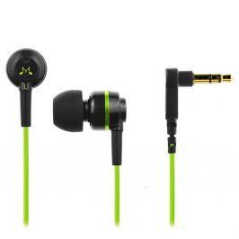 SoundMAGIC ES18 Black-Green