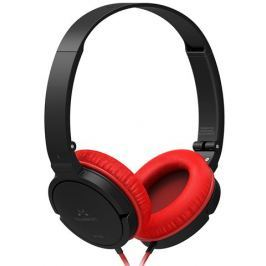 SoundMAGIC P11S Black-Red