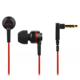 SoundMAGIC ES18 Black-Red