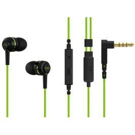 SoundMAGIC ES18S Black-Green