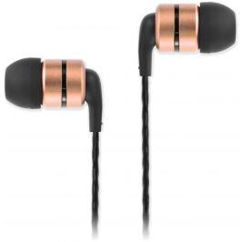 SoundMAGIC E80 Black-Gold