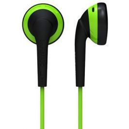 SoundMAGIC EP10 Black-Green