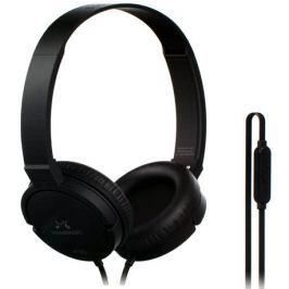 SoundMAGIC P10S Black