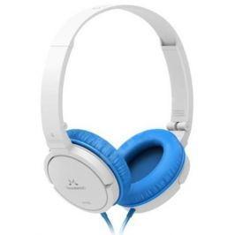 SoundMAGIC P11S White-Blue