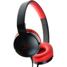 SoundMAGIC P21S Black-Red