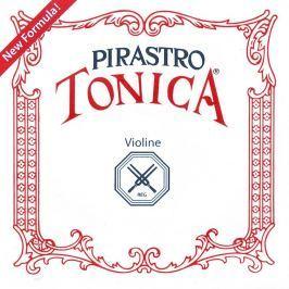 Pirastro Tonica 1/4-1/8 Violin Set Strong
