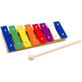 IQ Plus 8-Note Glockenspiel