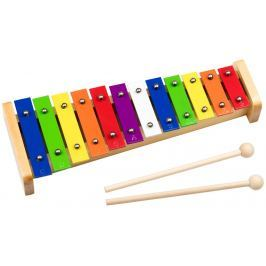 IQ Plus 12 Note Glockenspiel
