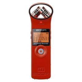 Zoom H1 Red