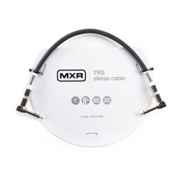 MXR DCIST01RR TRS Stereo Cable 30 cm