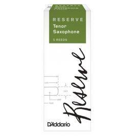 D'addario-Woodwinds Reserve 2 tenor sax