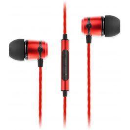 SoundMAGIC E50C Black Red