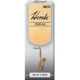 Rico Hemke 2 tenor sax