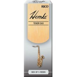 Rico Hemke 3 tenor sax