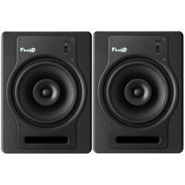 Fluid Audio FX8 Black