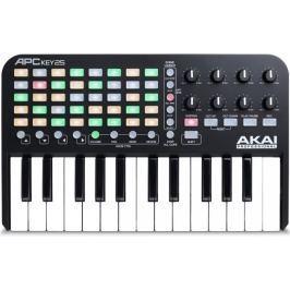 Akai APC KEY 25 Ableton Live Controller with Keyboard