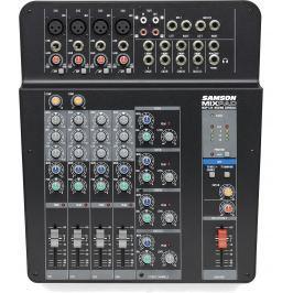 Samson MXP124 MixPad