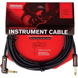 Planet Waves PW-AGLRA-20 Instrument Cable