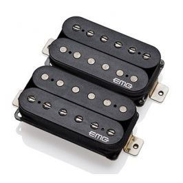 EMG Super 77-F Set Black