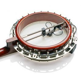 EMG ACB Barrel Banjo Pickup