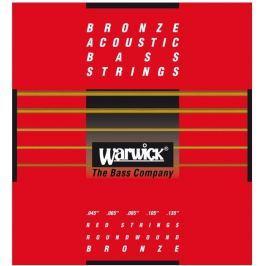 Warwick 35301-LOS-5-045/135 Struny pro akustickou baskytaru
