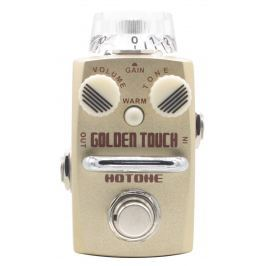 Hotone Golden Touch - Tube-Amp Overdrive