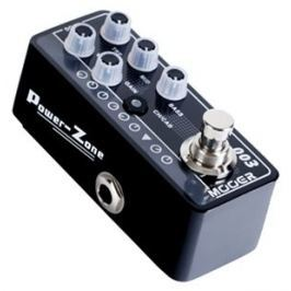 MOOER Micro PreAMP 003 Power-Zone
