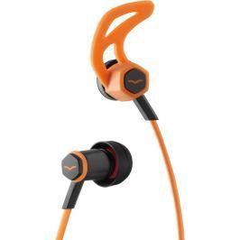 V-Moda Forza In-Ear Headphones Orange Android