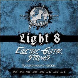 Framus Blue Label 8-string Light 009-074