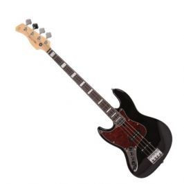 Sire Marcus Miller V7 Alder-4 Lefty Black
