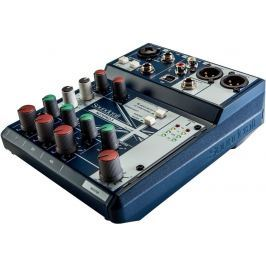 Soundcraft Notepad-5