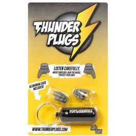 Thunderplugs Blisterpack